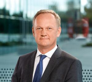 Mag. Robert Schneider, Geschäftsführer Messe Wels GmbH